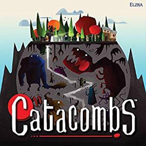 Catacombs 3E